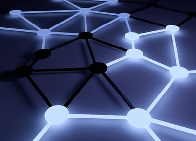 network manufacturing connection