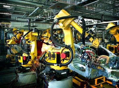 asset performance management manufacturing