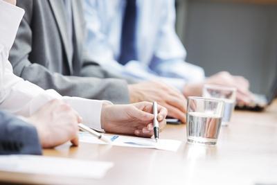 executive council manufacturing