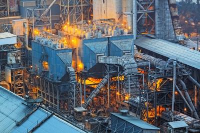 process manufacturing maintenance metrics