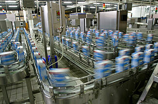 manufacturing agility