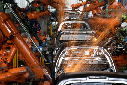 enterprise manufacturing intelligence