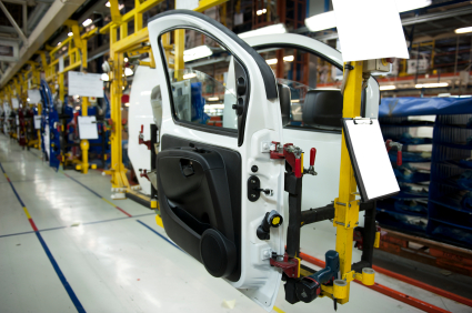 operational excellence automotive