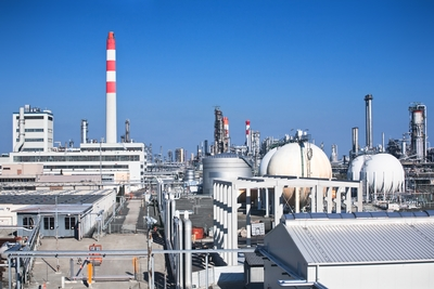 industrial energy management internet of things