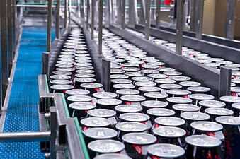 manufacturing production line