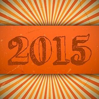 Year End 2014 Blog