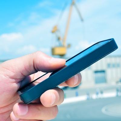 mobile manufacturing analytics