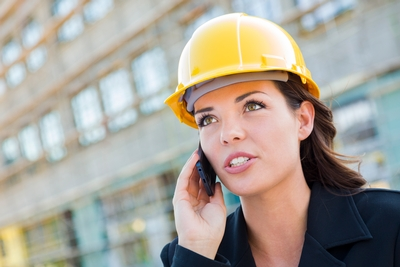 health and safety mobile devices