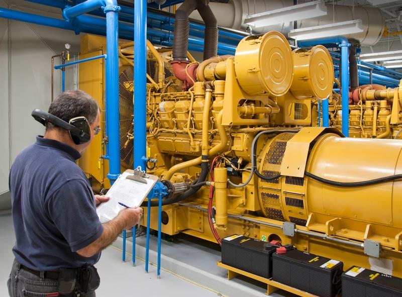 asset management maintenance