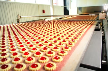 manufacturing process automation quality