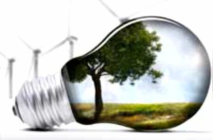 Sustainability energy management  wind