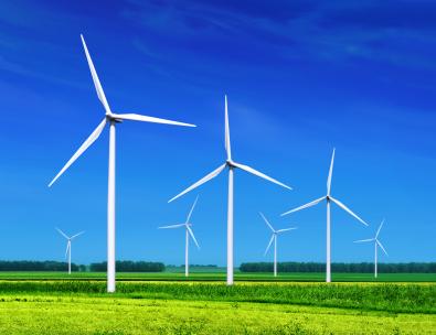 Energy management trends