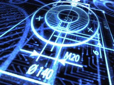 digital manufacturing scheme