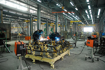electronic work instructions manufacturing
