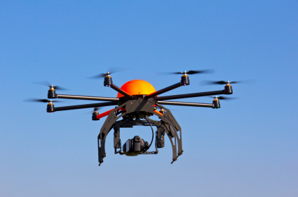 drone manufacturing