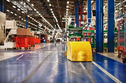 manufacturing metrics