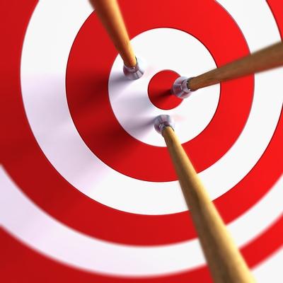 manufacturing peformance targets