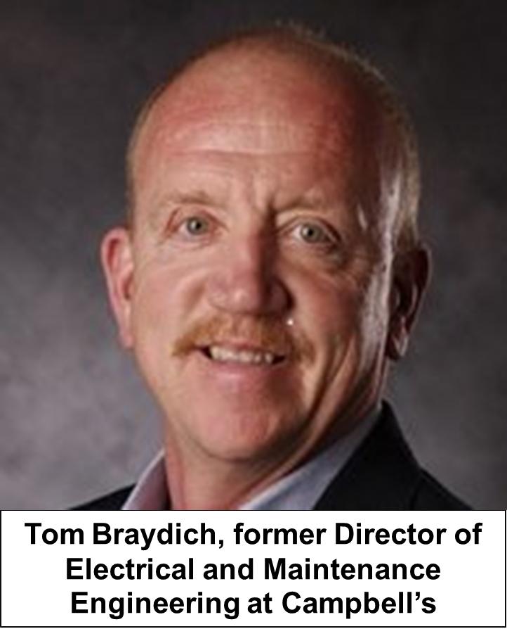 tom braydich