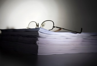 Paperless manufacturing