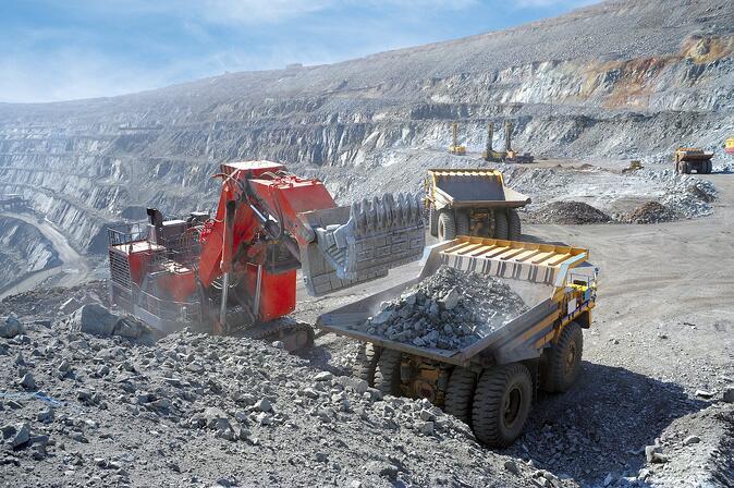 asset performance management mining