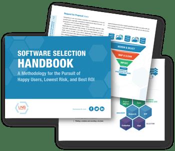 Solution Selection Handbook