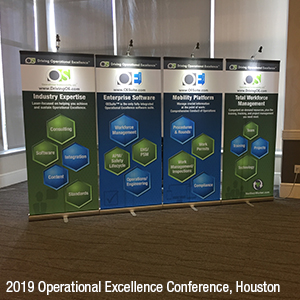 2019 Operational Excellence Conference