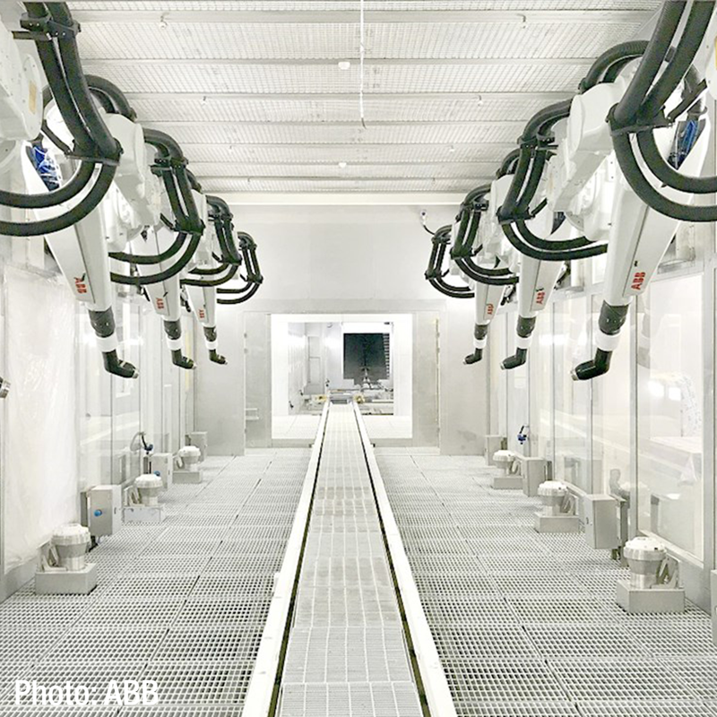 ABB Manufacturing