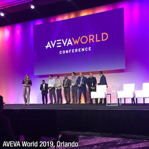 AVEVA World 2019