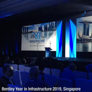 Bentley Year in Infrastructure