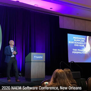 2020 NAEM Software Conference