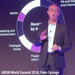 AVEVA World Summit 2018