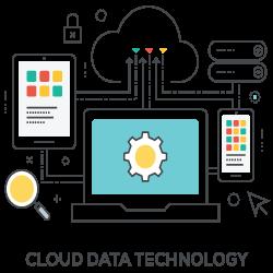 Cloud-Data-Technology