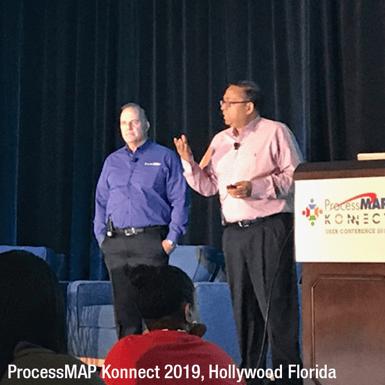 ProcessMAP KONNECT 2019 - Dave Rath and Harold Gubnitsky