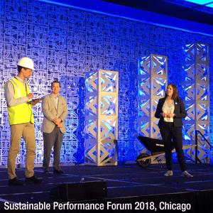 Enablon | Sustainable Performance Forum, Chicago