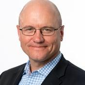 Plex CEO, Bill Berutti