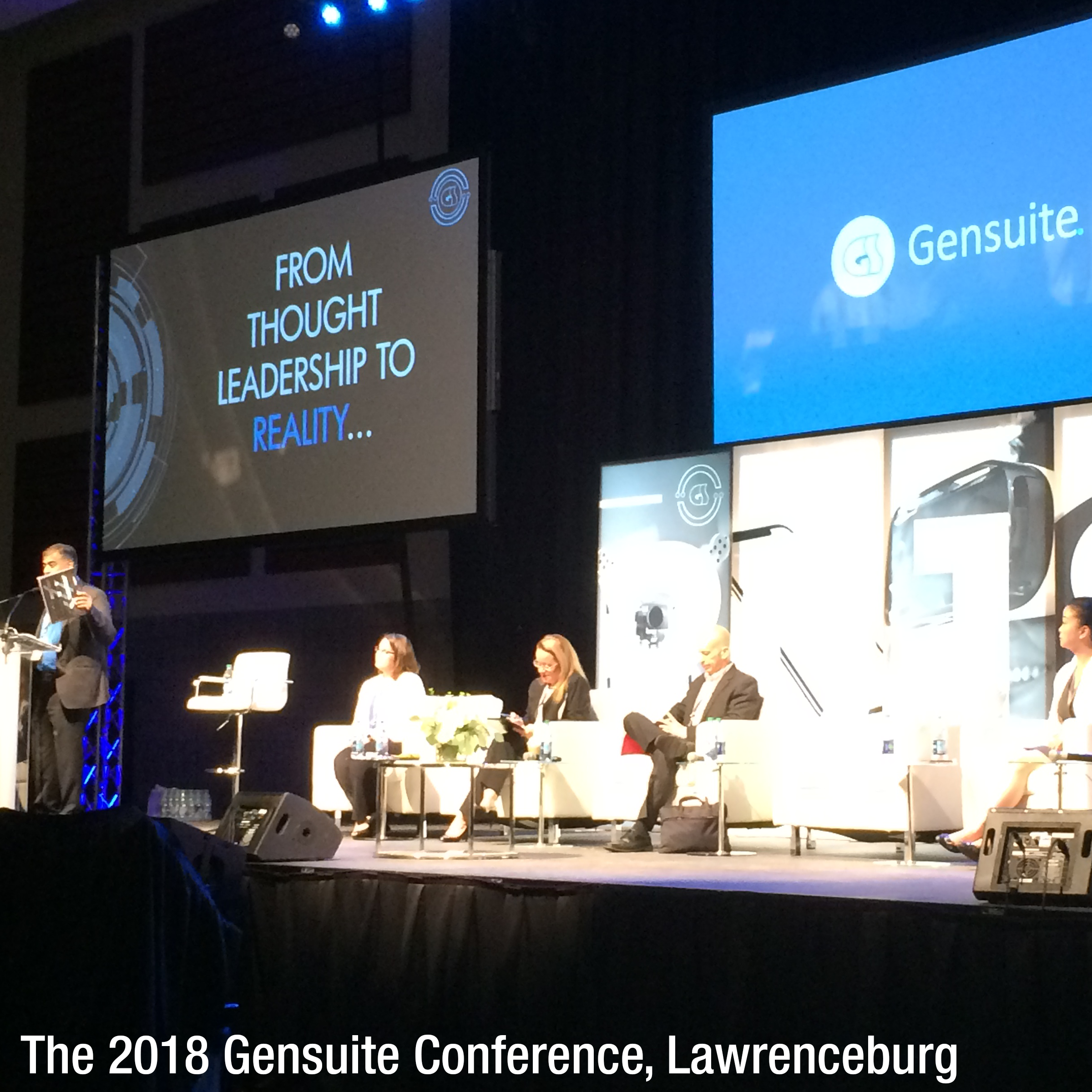 The 2018 Gensuite Conference_Event Image