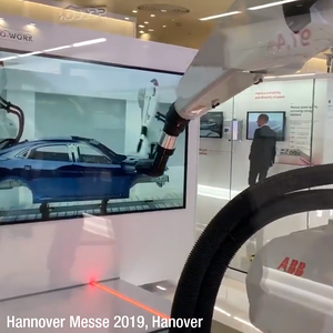 Hannover Messe 2019, Hanover