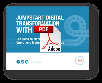 MOM: Jumpstart Digital Transformation