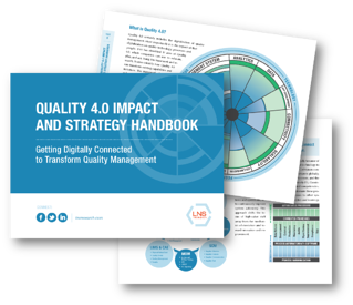Quality 4.0 eBook