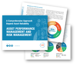 Ebook | APM and Risk Management: A Comprehensive Approach Beyond Asset Reliability