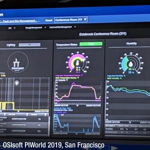 OSIsoft PIWorld 2019 – PI Vision