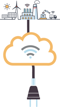 Plug and Play Cloud Manufacturing
