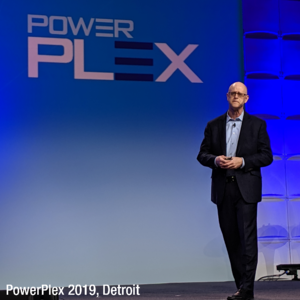 PowerPlex 2019, Detroit