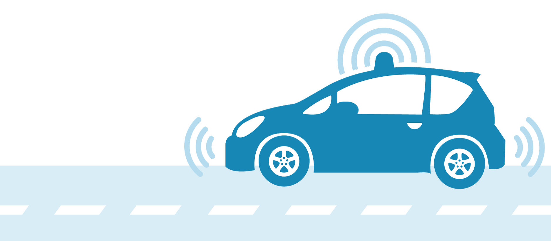Smart Connected Vehicle
