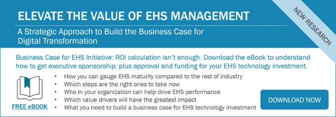 Elevate EHS Management eBook